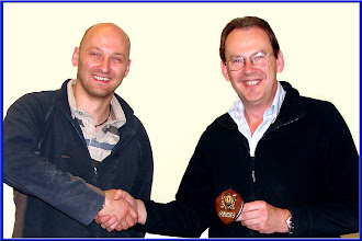 Photo: Kurt Adams - Nick Keeler - Club Coin =3rd