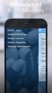 Apotheke Wuppertal Gevelsberg screenshot 2