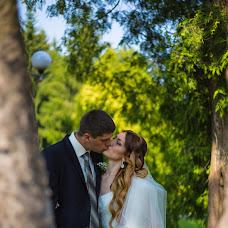 Wedding photographer Artem Garbachevskiy (ash00555). Photo of 18.08.2015