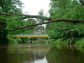 Photo: Most do Zawadzkich