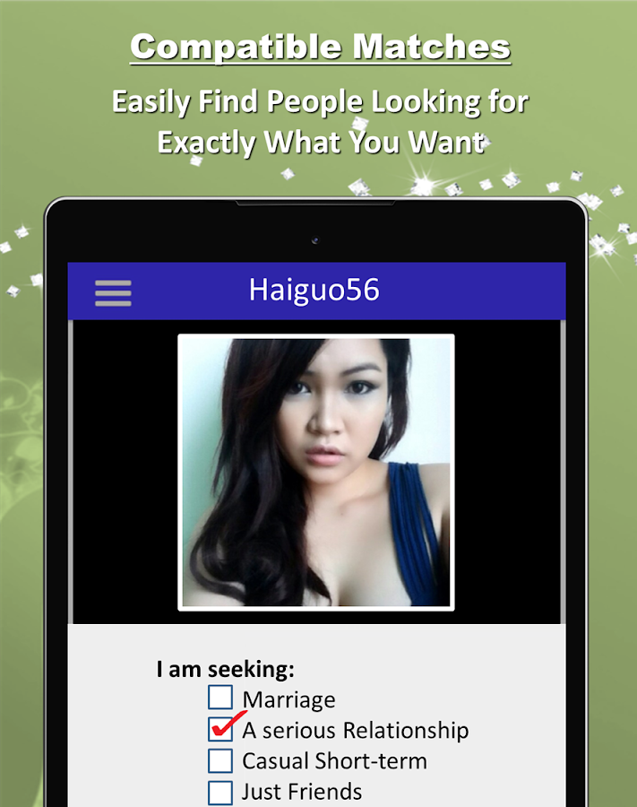 Black Men Asian Women Dating +- screenshot