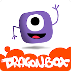 DragonBox Numbers icon