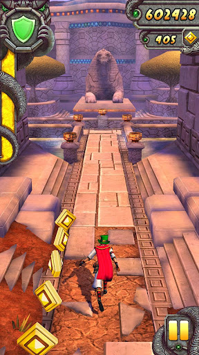 Temple Run 2 screenshot 3