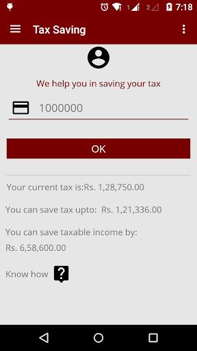 Tax Saving + ITR + NPS