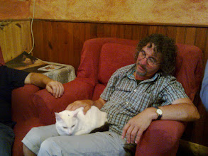 Photo: French Tour 2010-Luc moe zeker?
