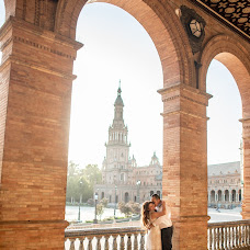 Wedding photographer Toñi Olalla (toniolalla). Photo of 10.08.2018
