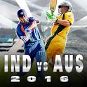 IND vs AUS  2016 icon