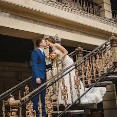 Wedding photographer Alla Mikityuk (allawed). Photo of 22.08.2017