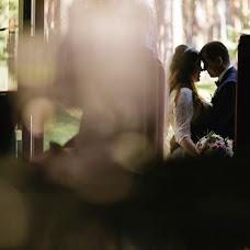 Wedding photographer Evgeniy Flur (Fluoriscent). Photo of 08.09.2017