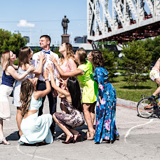Wedding photographer Vladimir Shpakov (vovikan). Photo of 16.06.2017