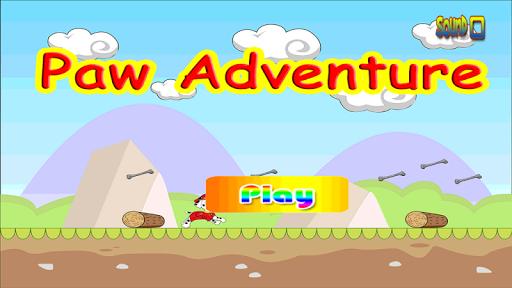 Paw Adventure