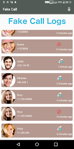 Fake Call – Girlfriend, Boyfriend App Download For Android 6