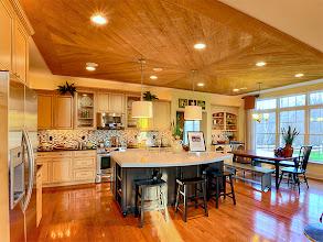 Photo: The PRESTON model home at Winding Brook Estates
