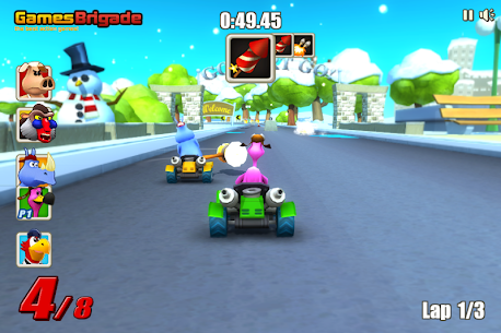 Go Kart Go! Ultra! App Download For Android 2