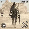 Modern Commando Ops Warfare: Free Shooting Games APK