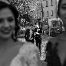 Wedding photographer Ciprian Grigorescu (CiprianGrigores). Photo of 04.12.2017