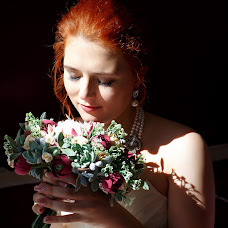 Wedding photographer Lyudmila Denisenko (melancolie). Photo of 15.03.2017