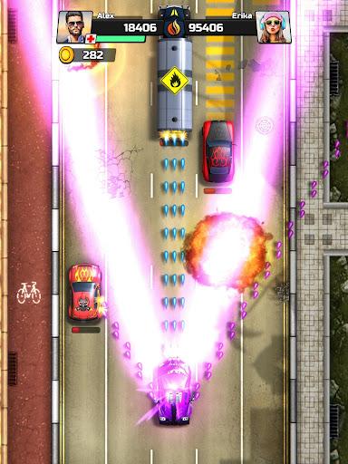 Chaos Road: Combat Racing 1.2.8 screenshots 12