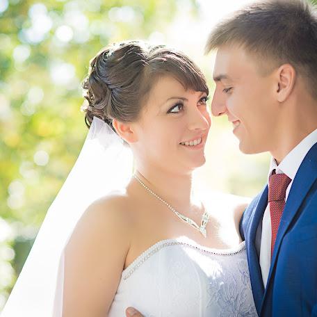 Wedding photographer Ekaterina Komlik (lisicia). Photo of 06.07.2016