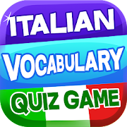 Italian Vocabulary Quiz Game