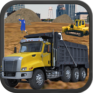 Real Construction Simulator 3D for PC and MAC