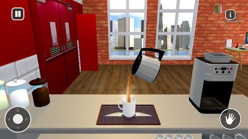 Cooking Spies Food Simulator Game 4.1 screenshots 2