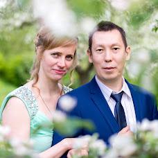 Wedding photographer Dmitriy Potlov (DmitryP). Photo of 28.02.2017