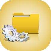 File Manager SD Expert