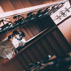 Wedding photographer Aleksey Kryuchkov (AK13). Photo of 25.08.2018
