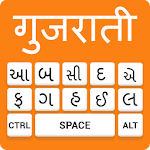 Gujarati keyboard- Easy Gujarati English Typing Icon