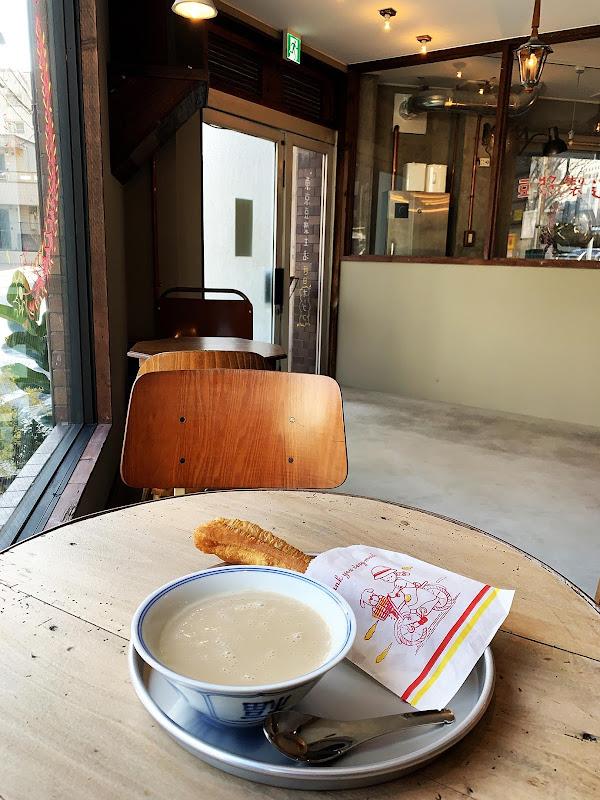 【魅惑グルメ】台湾そのものの味が堪能できる「東京豆漿生活」オープン / 特に豆乳は神域の味