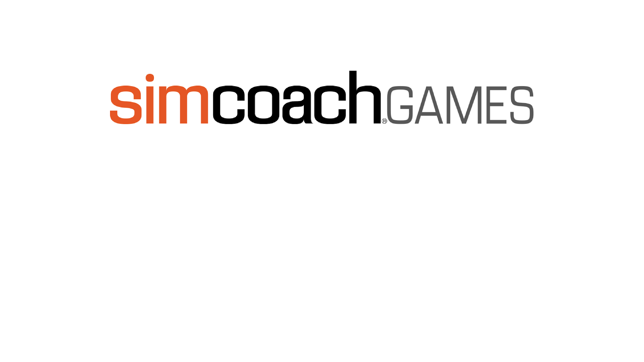 Simcoach Games