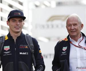"""Topman van Red Bull bleef zich verzetten tegen annulatie: """"In Australië waren promotor en autoriteiten bereid te rijden"""""""