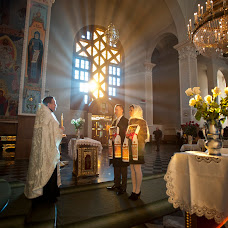 Wedding photographer Vitalik Filimonov (Filimonov). Photo of 08.04.2014
