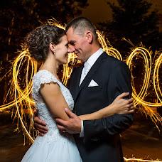 Wedding photographer Martin Gura (martingura). Photo of 30.11.2016