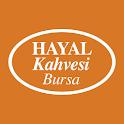 Hayal Kahvesi Bursa icon