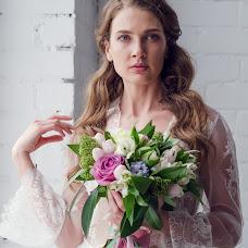 Wedding photographer Natalya Lisa (NatalyFox). Photo of 08.04.2018