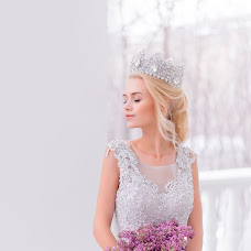 Wedding photographer Margarita Svistunova (MSvistunova). Photo of 16.04.2017
