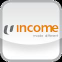 Income App icon