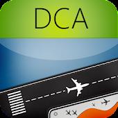 Washington Reagan Airport DCA