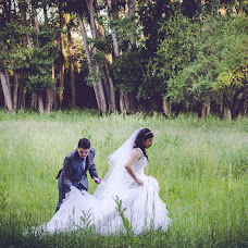 Wedding photographer Pamela Deick echeverría (padeick). Photo of 23.03.2017