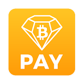 BCD Pay Icon