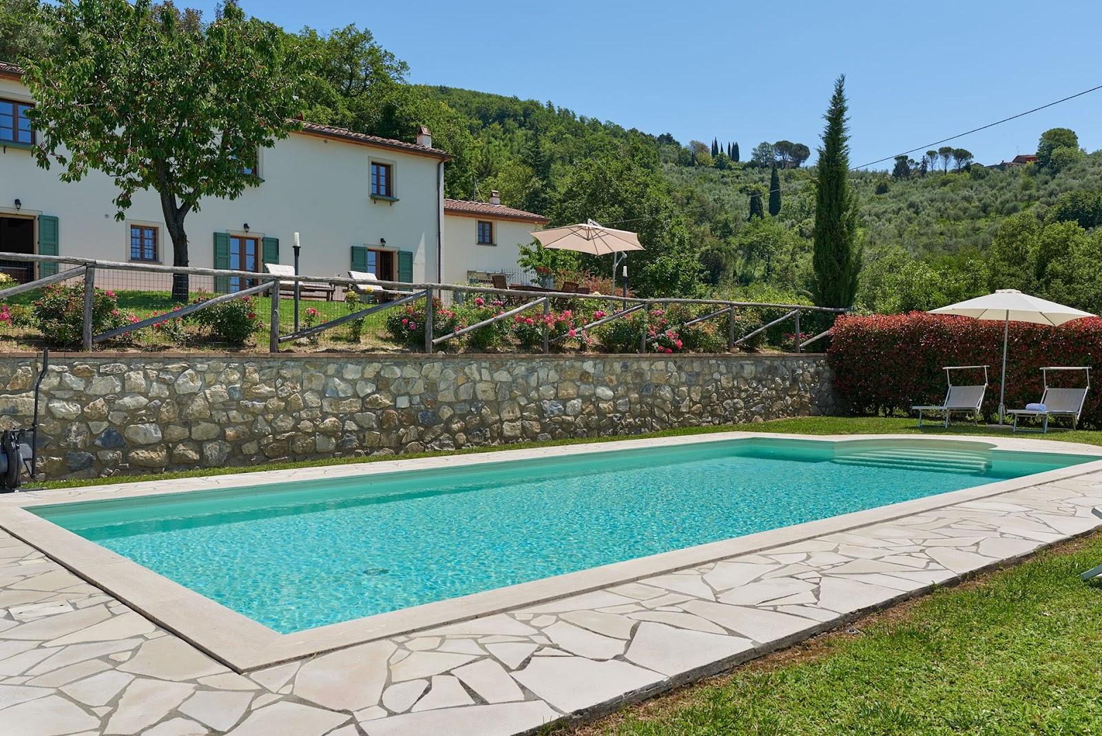 Ferienhaus Corte Paradiso (2570342), Monsummano Terme, Pistoia, Toskana, Italien, Bild 5