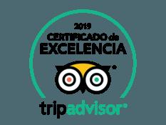 excelencia tripadvisor 2019