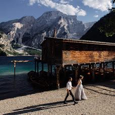Düğün fotoğrafçısı Olga Kochetova (okochetova). 23.06.2017 fotoları