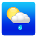Chronus: Modern Weather Icons icon