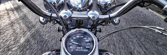 Coastal Motorbike Run