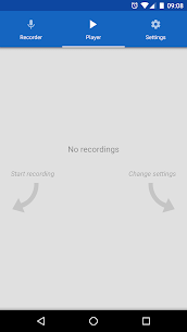Voice Recorder Apk  Download For Android 6