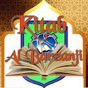 KITAB AL-BARZANJI icon