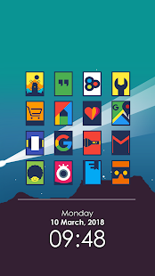 Cylinder Block - Icon Pack Screenshot